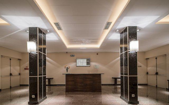 iu Hotel Saurimo Rotunda