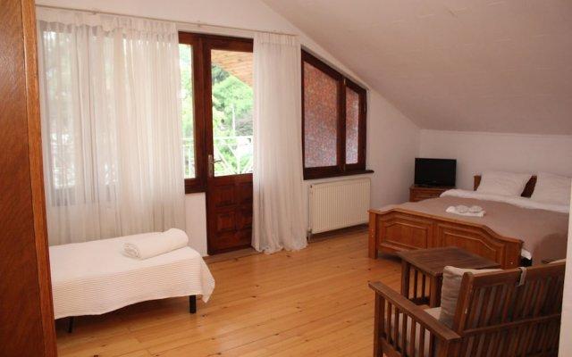 Отель Villa Vera Грузия, Тбилиси - 2 отзыва об отеле, цены и фото номеров - забронировать отель Villa Vera онлайн комната для гостей