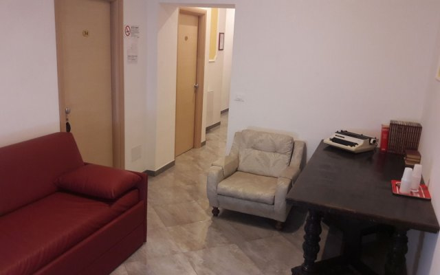 Отель Domus Rudy комната для гостей