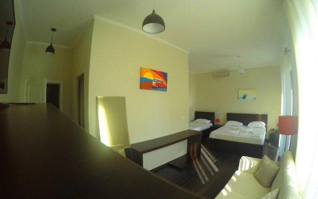 Kadrisa Hotel 2