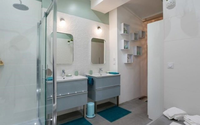 Host Inn Lyon - Appartement de Luxe aux Terreaux
