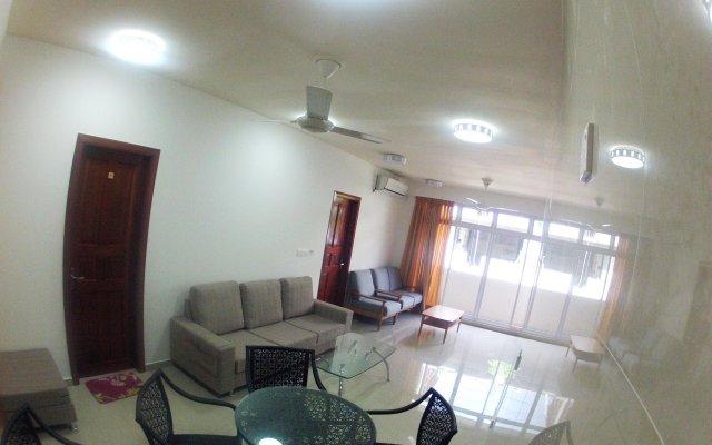 Отель Mac Inn Maldives Мальдивы, Мале - отзывы, цены и фото номеров - забронировать отель Mac Inn Maldives онлайн комната для гостей