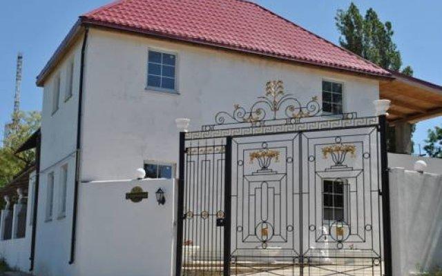 SPA & Residence of Doctor Zakharov