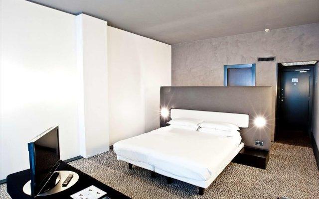 Hotel Ripa Roma комната для гостей