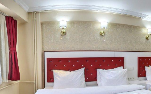 Cihangir Palace Турция, Стамбул - 1 отзыв об отеле, цены и фото номеров - забронировать отель Cihangir Palace онлайн вид на фасад