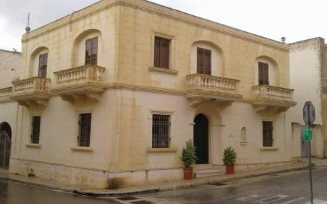 Отель Ta Joseph Мальта, Шевкия - отзывы, цены и фото номеров - забронировать отель Ta Joseph онлайн вид на фасад