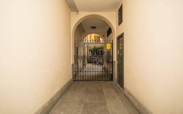 Отель Living Milan - Garibaldi 55 вид на фасад
