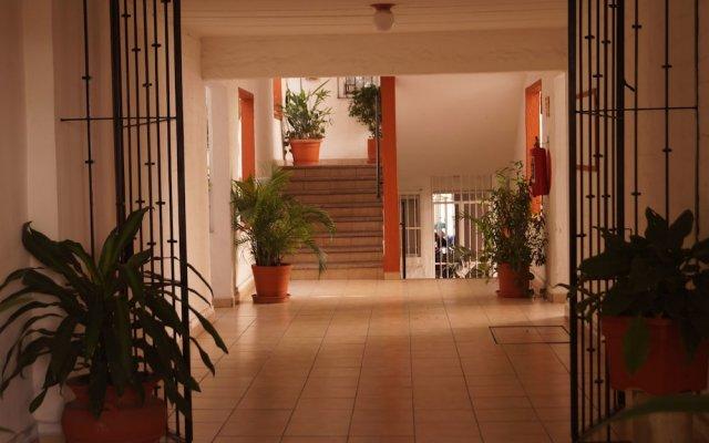 Отель Puerto Vallarta 2br condo Loma del Mar вид на фасад