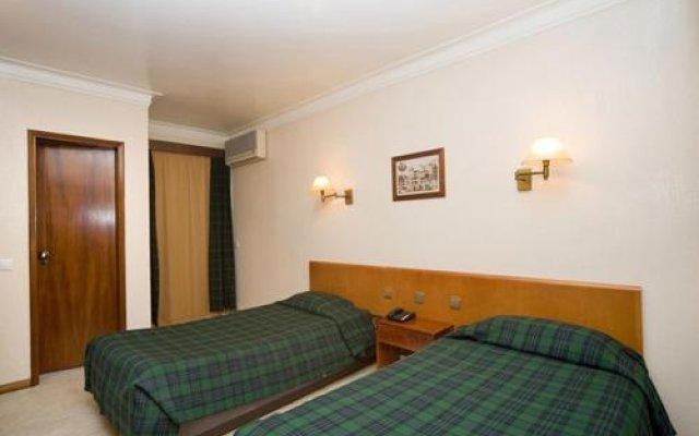 Отель Havanesa Португалия, Монтижу - отзывы, цены и фото номеров - забронировать отель Havanesa онлайн комната для гостей