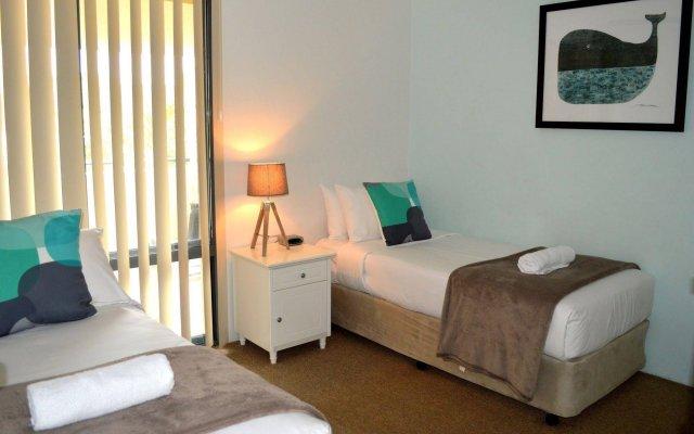 Outrigger Bay Apartments