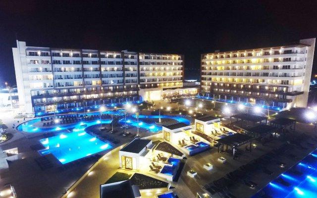 Отель Royalton White Sands All Inclusive Ямайка, Дискавери-Бей - отзывы, цены и фото номеров - забронировать отель Royalton White Sands All Inclusive онлайн вид на фасад
