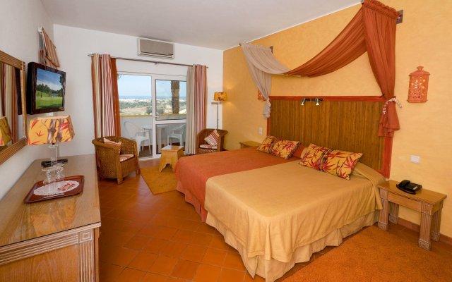 Cerro Da Marina Hotel комната для гостей