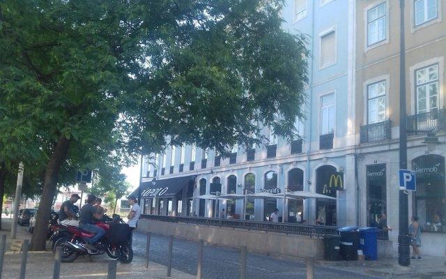 Апартаменты Silva 2 Apartment by Rental4all вид на фасад
