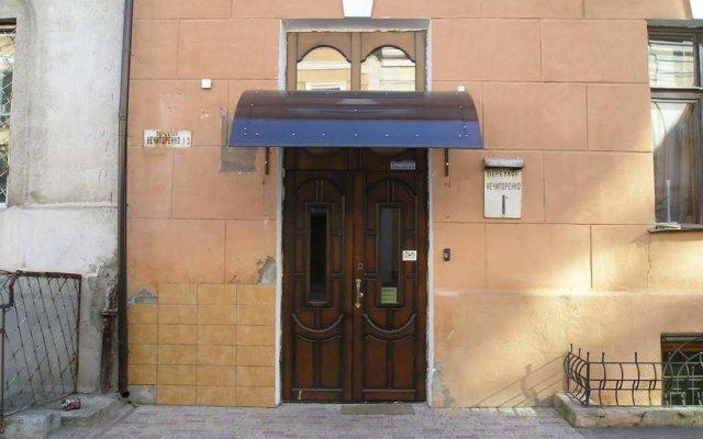 Гостиница Хостел «Уют» Украина, Одесса - 1 отзыв об отеле, цены и фото номеров - забронировать гостиницу Хостел «Уют» онлайн вид на фасад