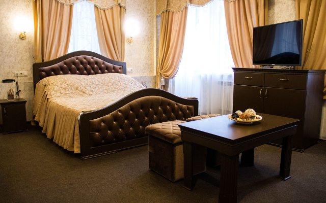 Отель Лайт Нагорная Москва комната для гостей