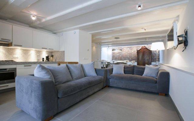 Отель Charles Apartment Нидерланды, Амстердам - отзывы, цены и фото номеров - забронировать отель Charles Apartment онлайн комната для гостей