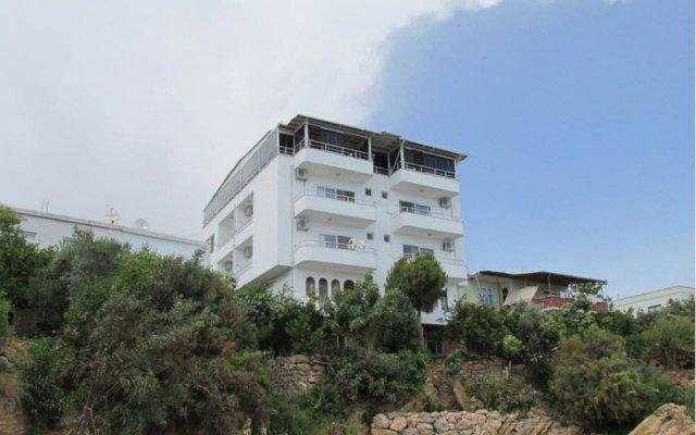 Hotel Dudum вид на фасад