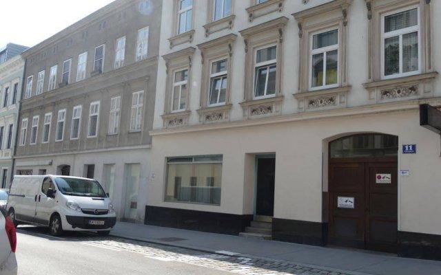 Debo Apartments Westbahnhof