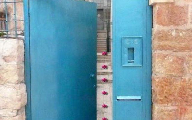 Diana's B&B Израиль, Иерусалим - отзывы, цены и фото номеров - забронировать отель Diana's B&B онлайн вид на фасад
