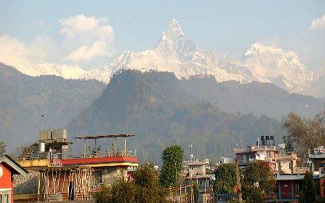 Отель Lovely Mount Непал, Покхара - отзывы, цены и фото номеров - забронировать отель Lovely Mount онлайн