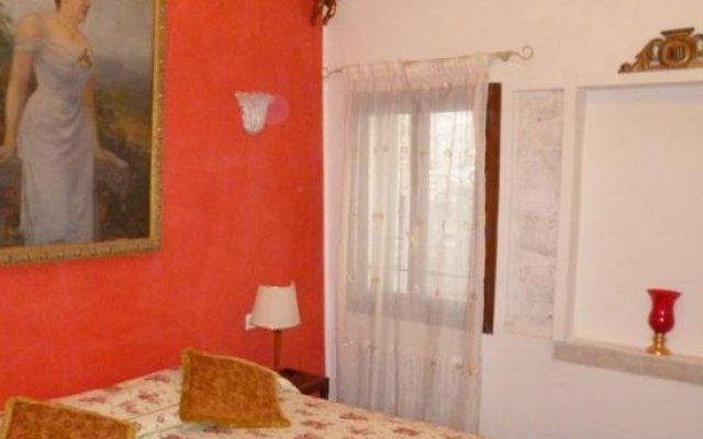 Отель Casa Torretta Италия, Венеция - отзывы, цены и фото номеров - забронировать отель Casa Torretta онлайн комната для гостей