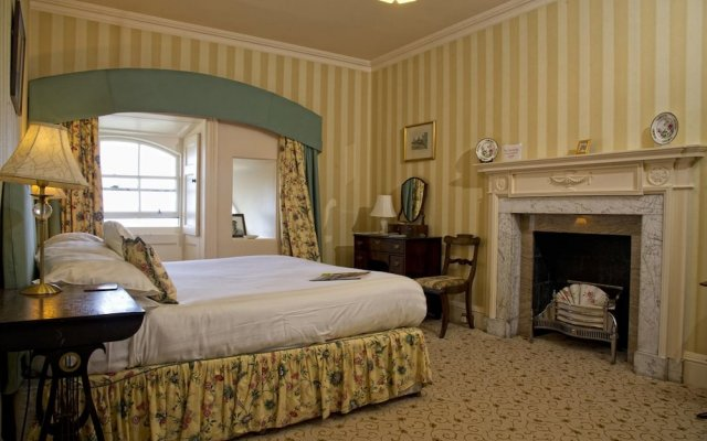 The Eisenhower Hotel at Culzean Castle комната для гостей