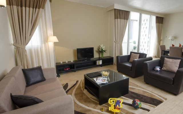 Отель The Apartments Dubai World Trade Centre ОАЭ, Дубай - отзывы, цены и фото номеров - забронировать отель The Apartments Dubai World Trade Centre онлайн комната для гостей