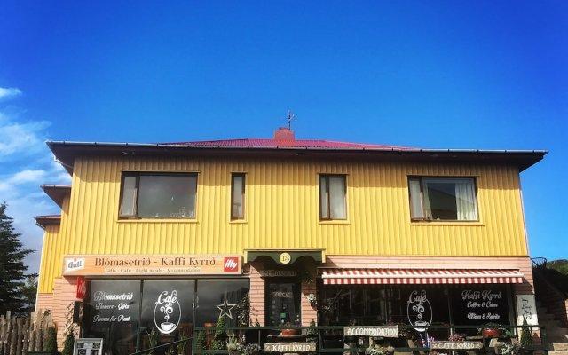 Blómasetrið Homestay