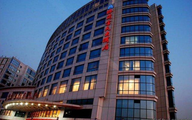 Grand Skylight Hotel Tianjin