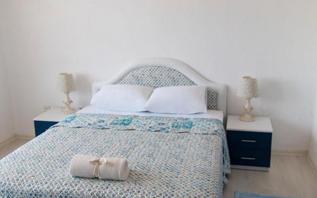 Отель Mavi Zeytin Butik Otel комната для гостей