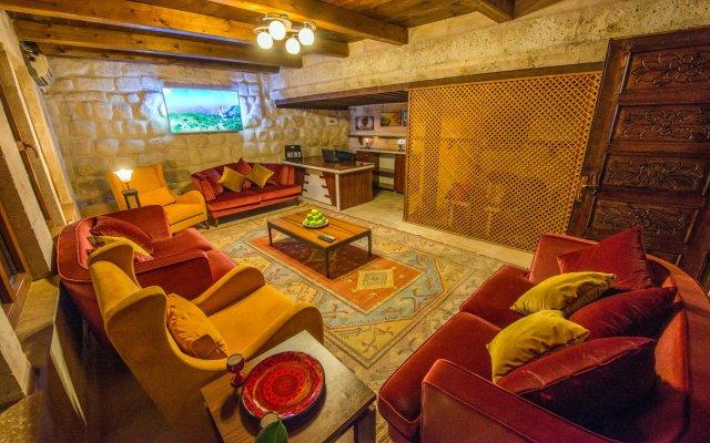 Charming Cave Hotel Турция, Гёреме - отзывы, цены и фото номеров - забронировать отель Charming Cave Hotel онлайн комната для гостей