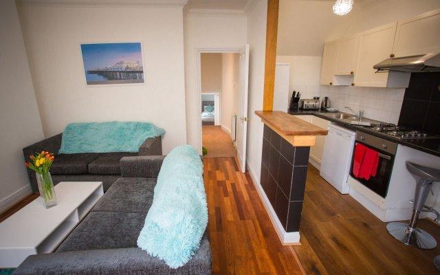 Celebrity Apartments Brighton Queens