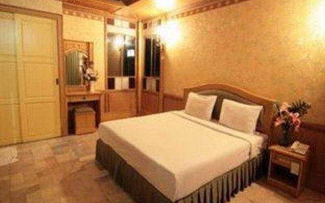 Отель 13 Coins Resort Bangna Bitec Таиланд, Бангкок - отзывы, цены и фото номеров - забронировать отель 13 Coins Resort Bangna Bitec онлайн комната для гостей