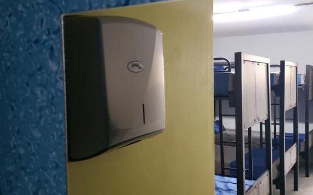 El Gran Hostal - 2 People Room