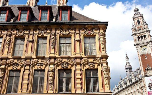 Hôtel Brueghel 0