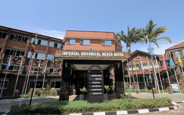 Imperial Botanical Beach Hotel