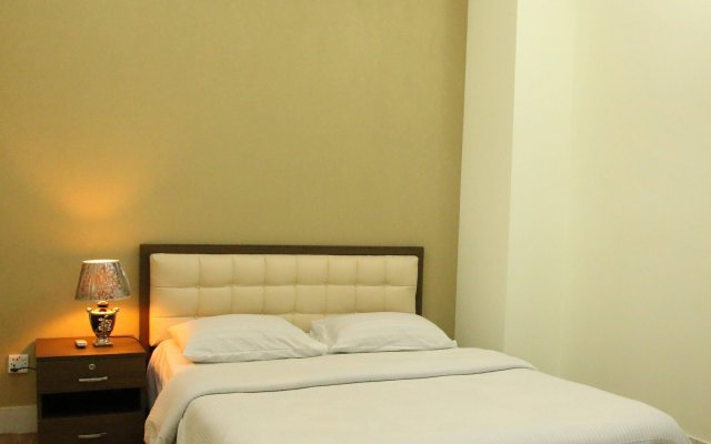Richmond Hotel & Apartments