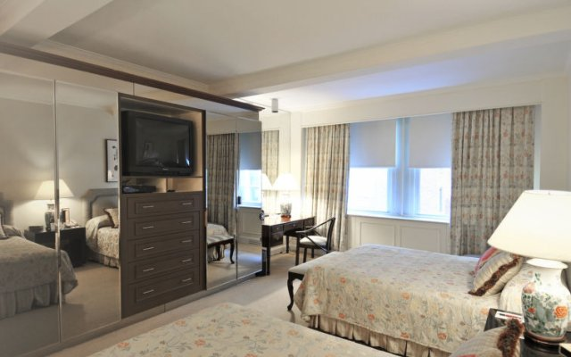 Отель Manhattan Residence США, Нью-Йорк - отзывы, цены и фото номеров - забронировать отель Manhattan Residence онлайн комната для гостей