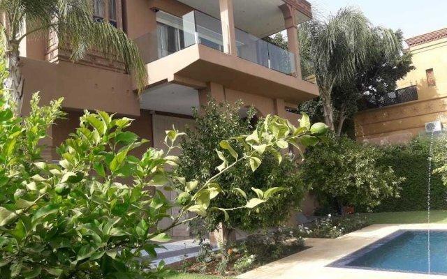Villa Amelkis-Marrakech-VLC-239