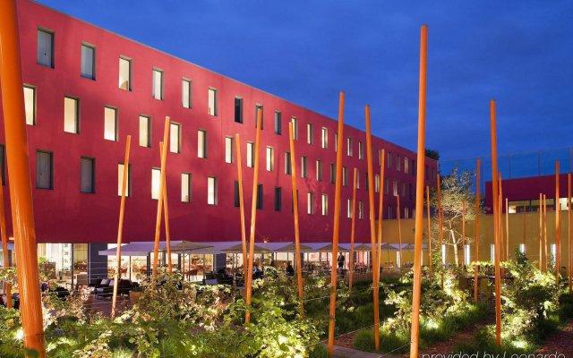 Radisson Blu Hotel Toulouse Airport