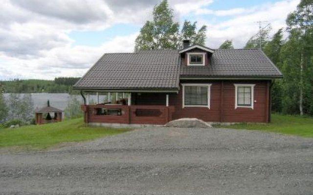 Отель Holiday Home Aronintupa Финляндия, Ювяскюля - отзывы, цены и фото номеров - забронировать отель Holiday Home Aronintupa онлайн вид на фасад