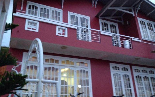 Отель Dalat Authentic Homestay Вьетнам, Далат - отзывы, цены и фото номеров - забронировать отель Dalat Authentic Homestay онлайн вид на фасад