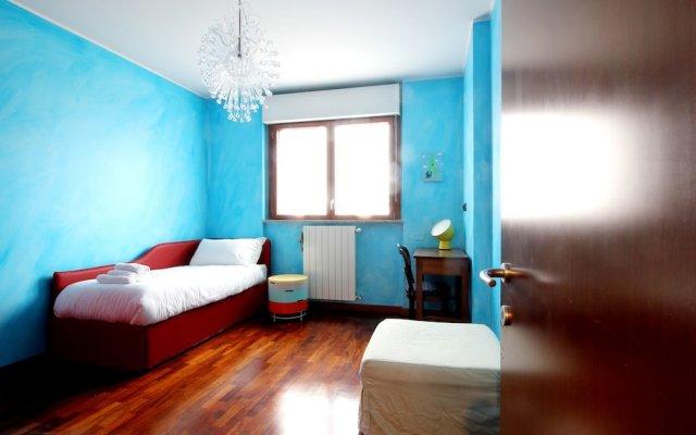 Отель Italianway - Rucellai Италия, Милан - отзывы, цены и фото номеров - забронировать отель Italianway - Rucellai онлайн комната для гостей