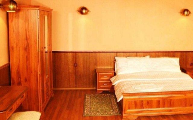 Отель Mustek комната для гостей