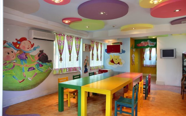 Sunis Evren Resort Hotel & Spa – All Inclusive Сиде детские мероприятия