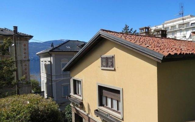 Отель Appartamento Provenzale - 2 Br Apts Италия, Вербания - отзывы, цены и фото номеров - забронировать отель Appartamento Provenzale - 2 Br Apts онлайн вид на фасад