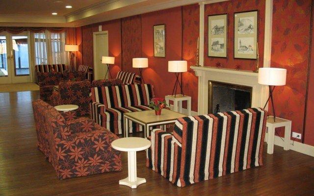 Отель RVHotels Tuca Испания, Вьельа Э Михаран - отзывы, цены и фото номеров - забронировать отель RVHotels Tuca онлайн интерьер отеля