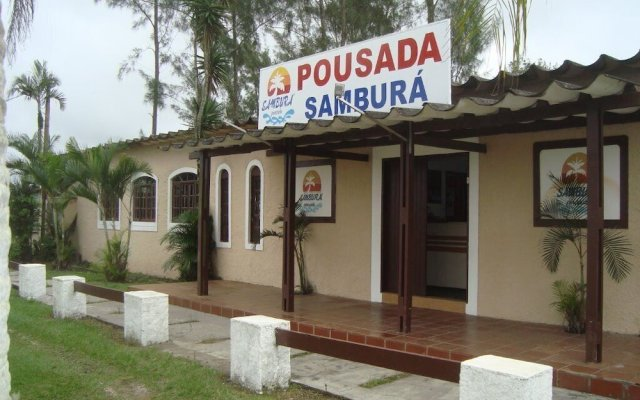 Pousada Sambura In Ilha Comprida Brazil From 45 Photos Reviews