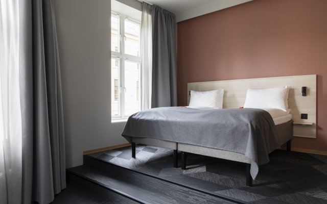 Отель Citybox Tallinn Эстония, Таллин - отзывы, цены и фото номеров - забронировать отель Citybox Tallinn онлайн