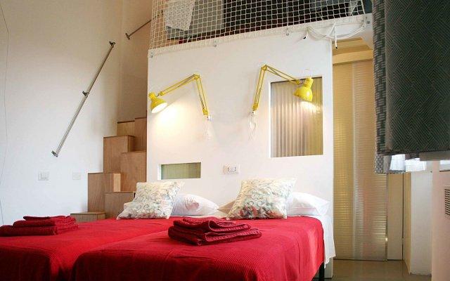 Отель Loft Padova Bed&Breakfast Италия, Падуя - отзывы, цены и фото номеров - забронировать отель Loft Padova Bed&Breakfast онлайн комната для гостей